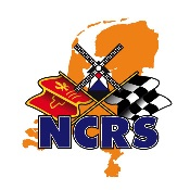 NCRS - The Dutch Chapter Logo